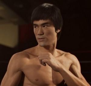 A Warrior's Dream_Donnie yen_VS_Bruce Lee