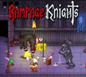 Rampage-Knights_Rake-in-Grass