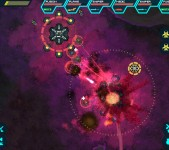 Screenshot da Infested Planet
