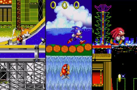 Sonic The Hedgehog 2 – gratis per iOS e Android