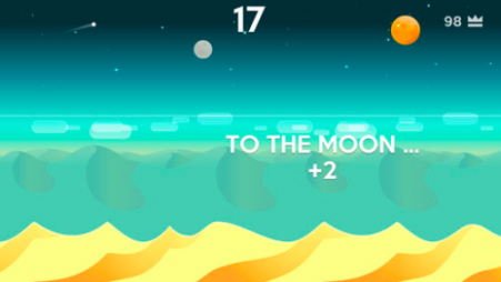 Dune! – arcade gratuito per Android e iOS