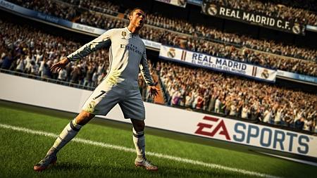 Creare la migliore squadra in FIFA 18