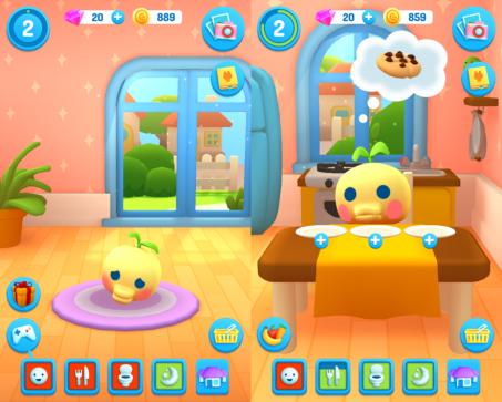 My Tamagotchi Forever – ritorno in grande spolvero su iOS e Android