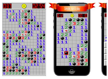 Campo minato: un grande classico dei casual games, ora anche su Android