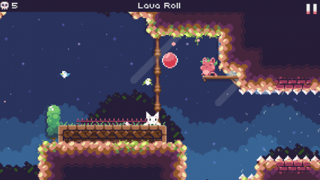 Cat Bird: gioco gratuito (per Android e iOS) che piacerà agli amanti dei gatti