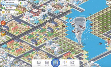 Pocket City: costruisci la megalopoli del futuro (gratis su Android e iOS)