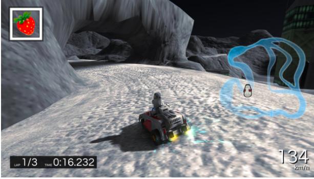 Logan Kart 8 Deluxe: nuovo gioco di corse indie ispirato a Mario Kart