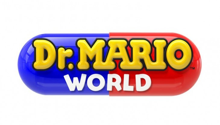 Arriva Dr. Mario World per iOS e Android