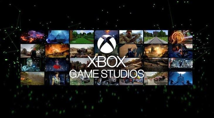 Xbox Game Studios: il nuovo brand dei giochi Microsoft