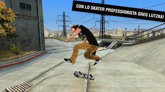 Skateboard Party 3: l'emozione dello skate direttamente su Android