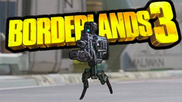Le novità di Borderlands 3