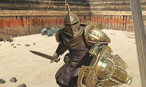 The Elder Scrolls: Blades, le novità del nuovo gioco di Bethesda