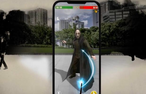 Harry Potter – Wizards Unite: il gioco di Niantic ispirato a Pokémon Go