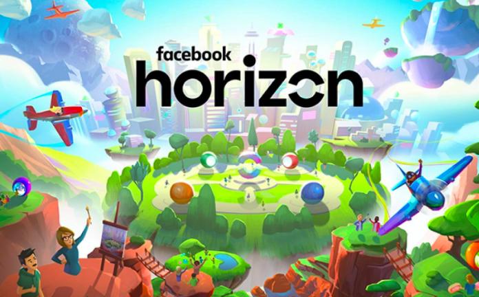 Facebook Horizon, un social network nella realtà virtuale