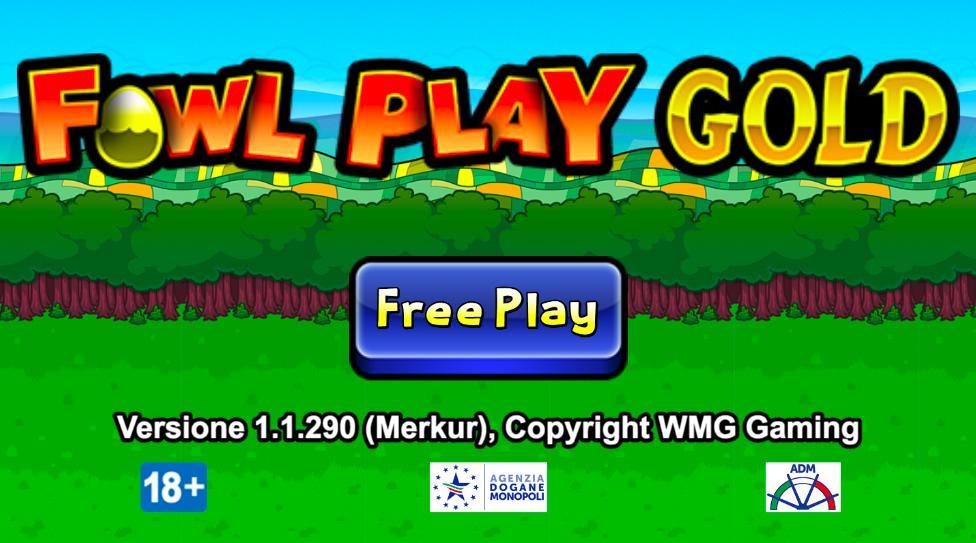 """Fowl Play Gold: come si gioca alla """"Slot Gallina"""""""