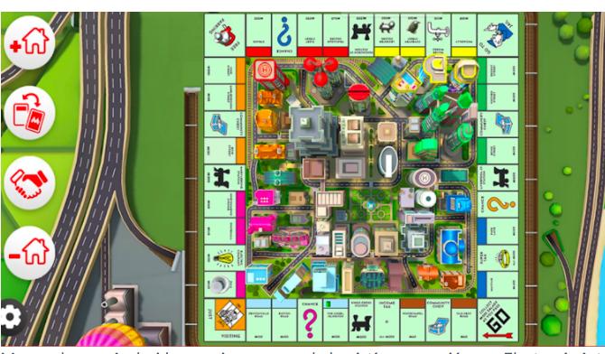Monopoly: una nuova versione (gratuita) per Android