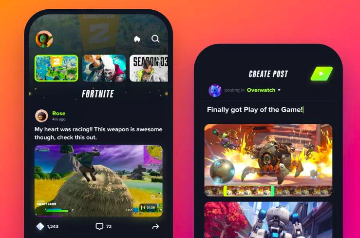 Melee: il social network per i gamer lanciato da Imgur