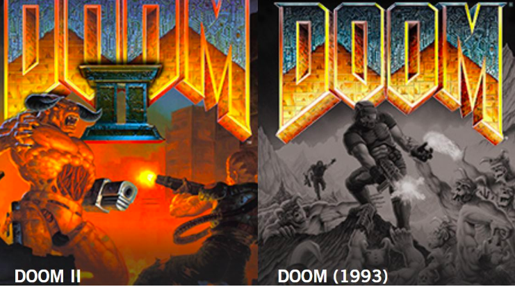 DOOM e DOOM II rinascono a 60 fps