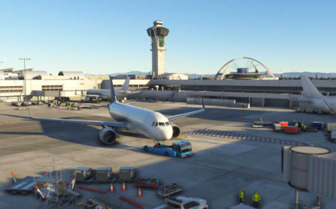 Il nuovo Microsoft Flight Simulator sarà davvero iperrealistico