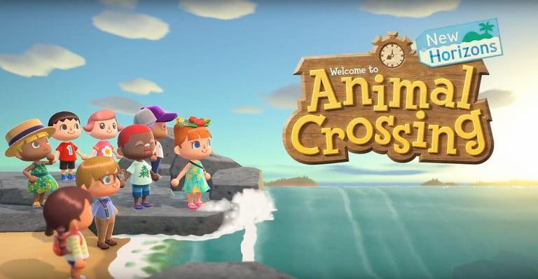 Grandi aspettative per Animal Crossing: New Horizons (su Nintendo Switch)