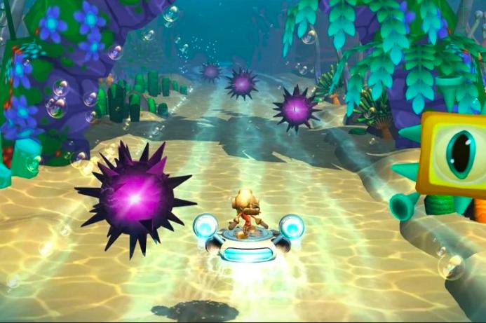 EndeavorRx: un videogame raccomandato dai medici per gli affetti da ADHD