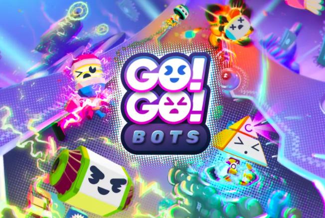 Go Go Bots: un nuovo gioco su Facebook dagli autori di Monument Valley