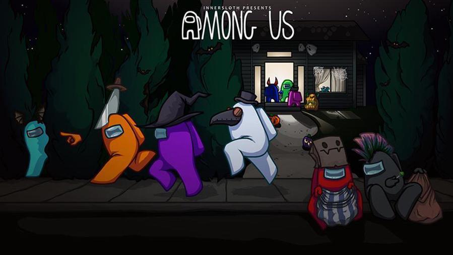 """""""Among Us"""", il videogioco che ti fa sentire il contatto umano in tempi di pandemia"""