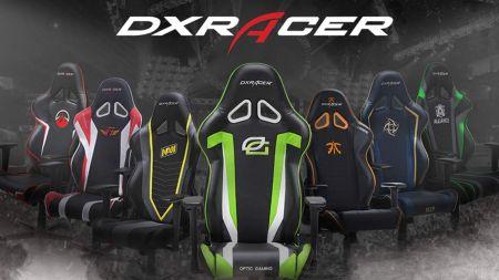 sedia DX Racer
