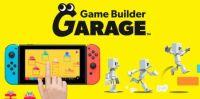 Con Game Builder Garage di Nintendo si impara la programmazione dei videogiochi