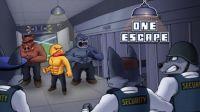 One Escape!, divertente gioco di avventura per Android
