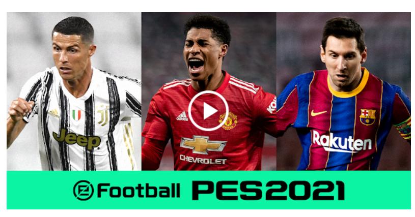 eFootball PES 2021: tra i migliori di giochi calcio per smartphone e tablet Android