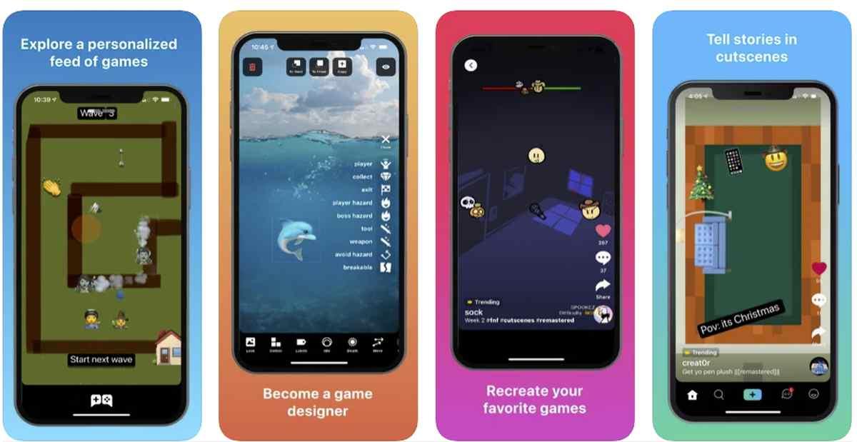 Playbite: il TikTok dei videogame