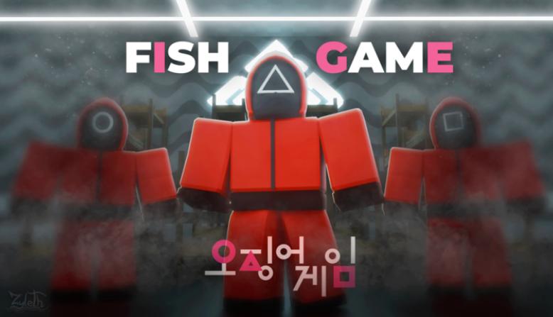 Fish Game: il gioco per smartphone ispirato alla serie Netflix Squid Game